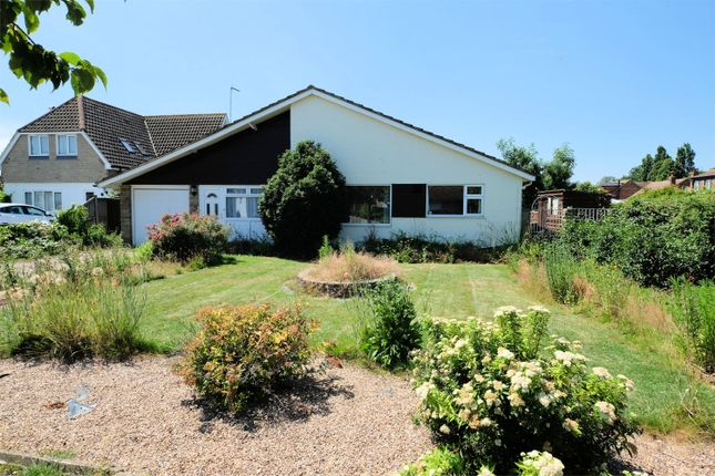 3 bed detached bungalow for sale in Old Fold, Chestfield, Whitstable, Kent