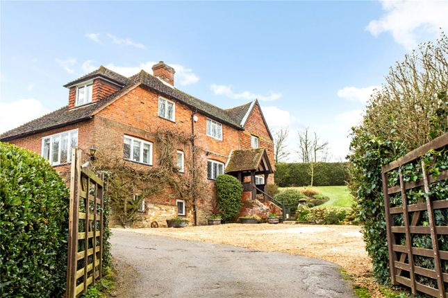 4 bed detached house for sale in Polsted Lane, Compton, Guildford, Surrey GU3