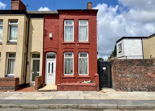 4 Hemans Street, Bootle, Merseyside L20