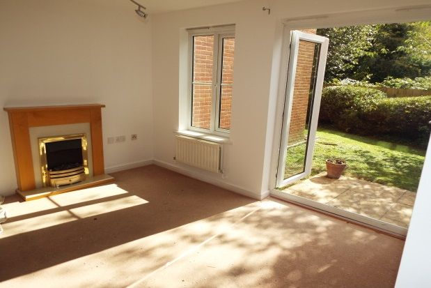 Thumbnail Flat to rent in Hedgers Close, Ashton, Bristol