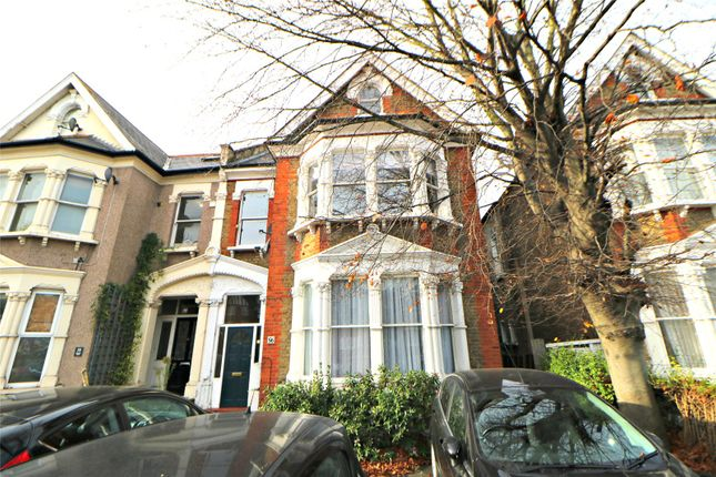 1 bed flat for sale in Bromley Road, Catford, London SE6