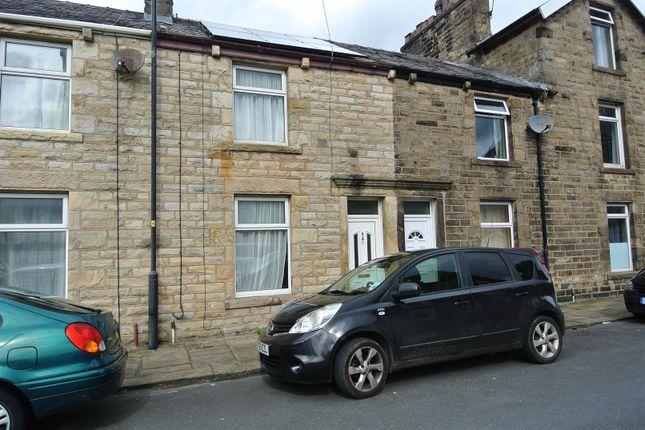Thumbnail Terraced house to rent in Salisbury Road, Marsh, Lancaster
