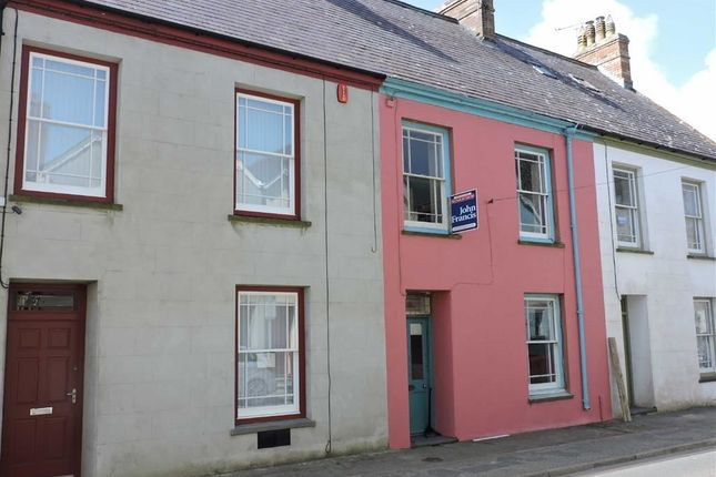 New Street, St Davids, Haverfordwest SA62