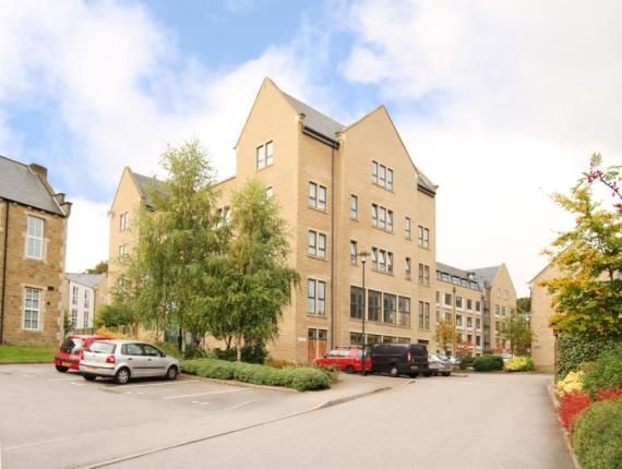 Thumbnail Flat for sale in Osborne Mews, Sheffield, South Yorkshire
