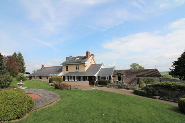 Thumbnail Detached house for sale in Belmont Lane, Christchurch, Coleford