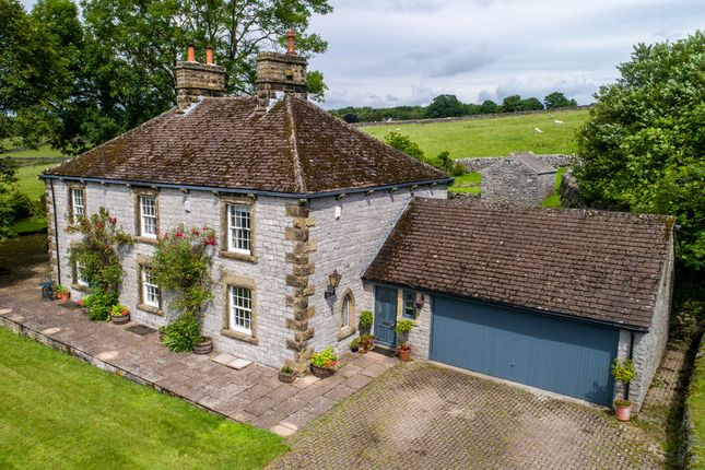 Thumbnail Detached house for sale in Foolow, Eyam, Hope Valley