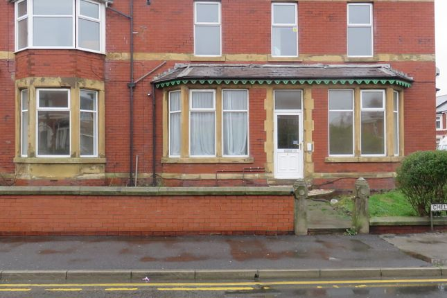 Thumbnail Terraced house to rent in Cheltenham Road, Blackpool