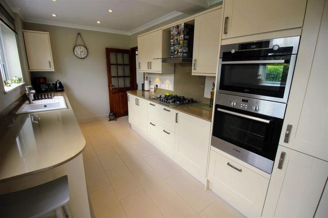 Kitchen of Woodside Avenue, Old Walcot, Swindon SN3
