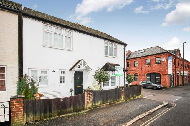 4 bed detached house for sale in Brighton Road, Horsham, West Sussex