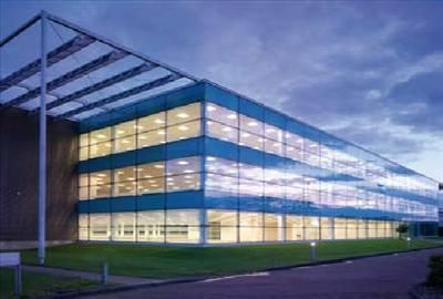 Thumbnail Office to let in 3, Furzeground Way, Stockley Park, Uxbridge, Middlesex