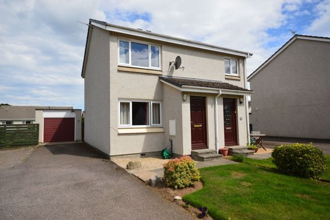 2 bed flat for sale in Oakdean Place, Nairn