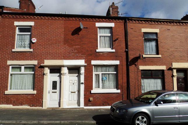 Thumbnail Terraced house for sale in Hozier Street, Blackburn