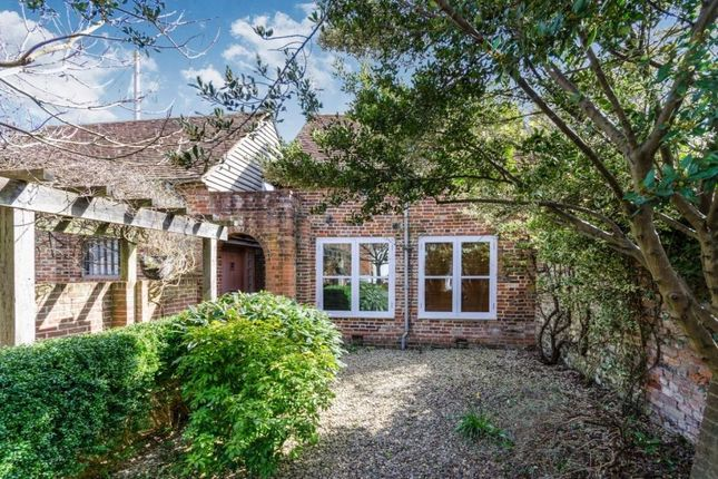 Thumbnail Detached house to rent in Lawrence Wright Passage, Alresford