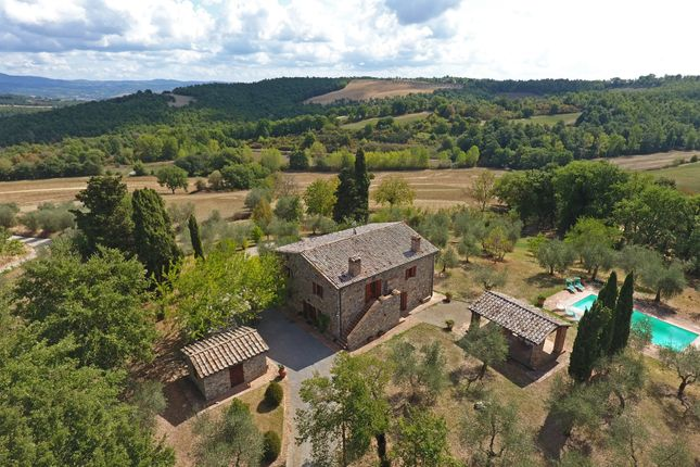 5 bed country house for sale in Palazzone, San Casciano Dei Bagni ...