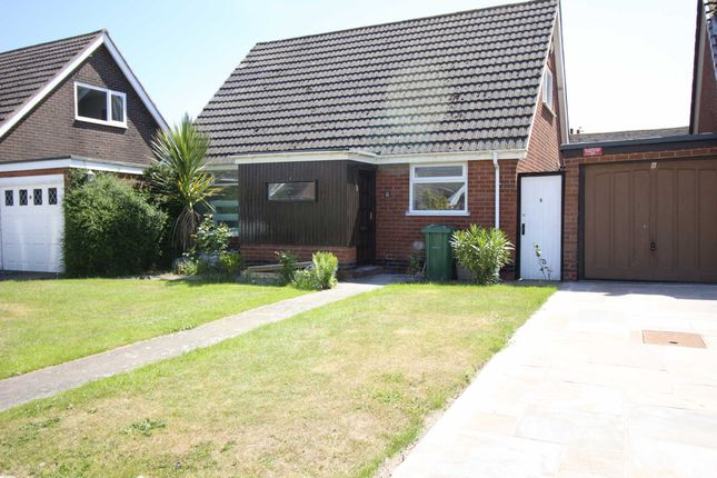 Thumbnail Detached bungalow to rent in Sabden Place, St. Annes, Lytham St. Annes