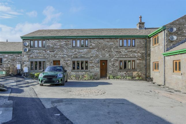 Thumbnail Semi-detached house for sale in Glen View Road, Burnley