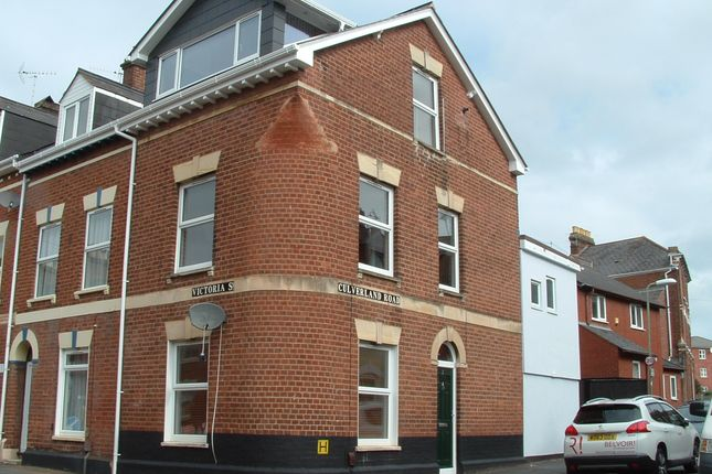 5 bed terraced house to rent in Culverland Road, Exeter
