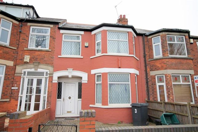 Thumbnail Terraced house for sale in Tang Hall Lane, York