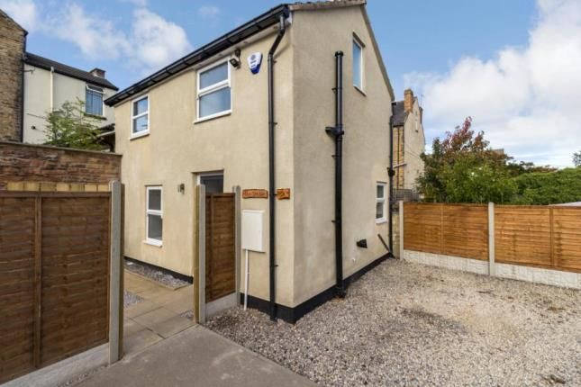 Thumbnail Detached house for sale in Hadfield Street, Sheffield, South Yorkshire
