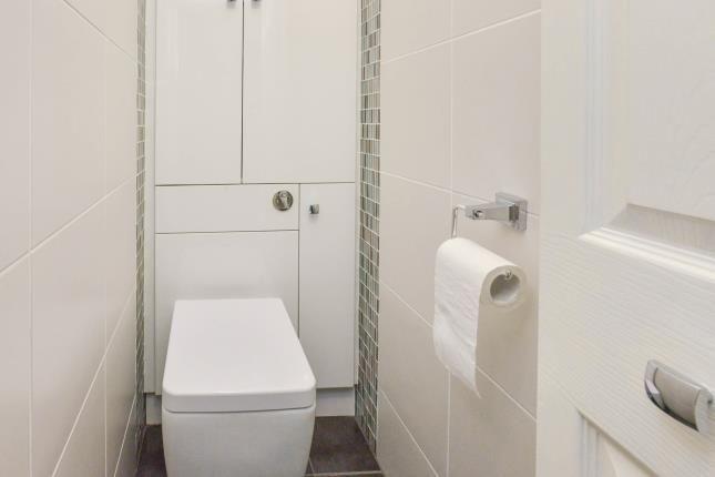 Cloakroom of Walnut Drive, Bletchley, Milton Keynes, Buckinghamshire MK2