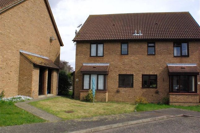 Thumbnail Property to rent in Courtland Place, Maldon