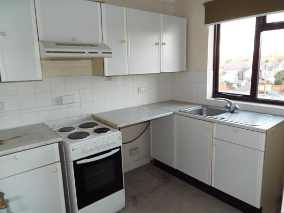Kitchen of Carisbrooke Road, Newport PO30