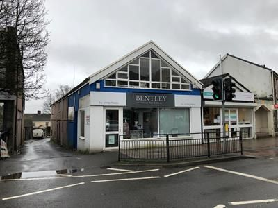 Thumbnail Restaurant/cafe to let in 21A Woodfield Street, Swansea, West Glamorgan
