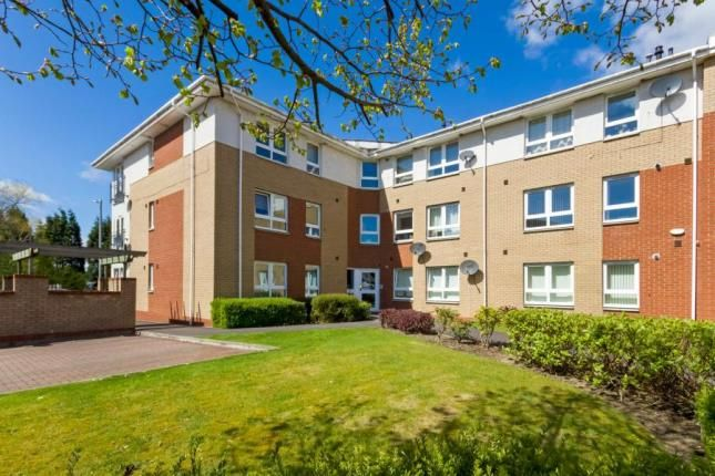 Thumbnail Flat for sale in May Wynd, Hamilton, South Lanarkshire