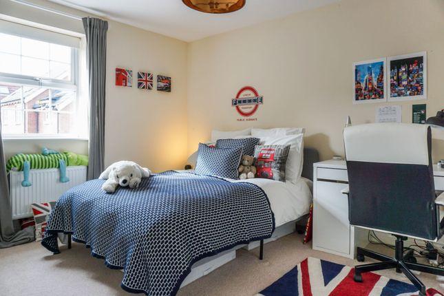 Bedroom Two of Flint Lane, Barrow-Upon-Soar, Loughborough LE12