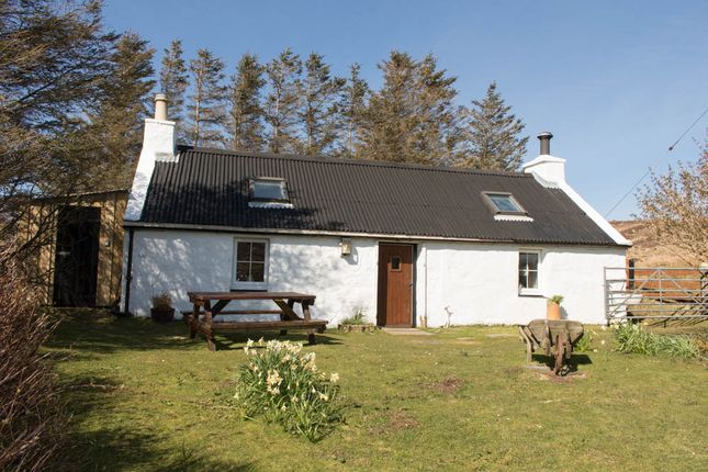 1 bed cottage for sale in 7 Struanmore, Struan IV56