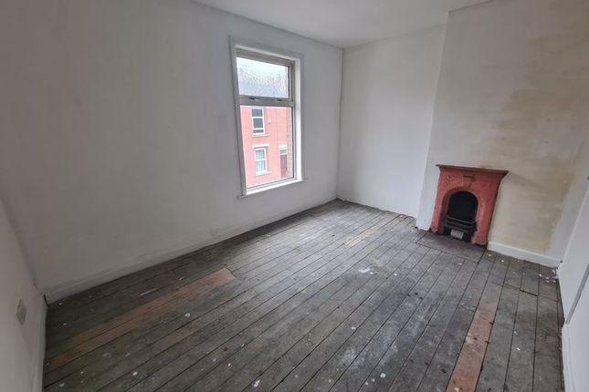 Bedroom of Bonsall Street, Blackburn BB2