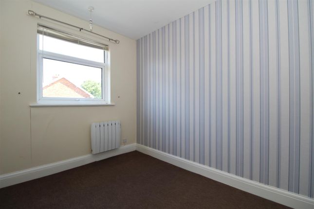 Bedroom of Glanville Avenue, Scunthorpe DN17