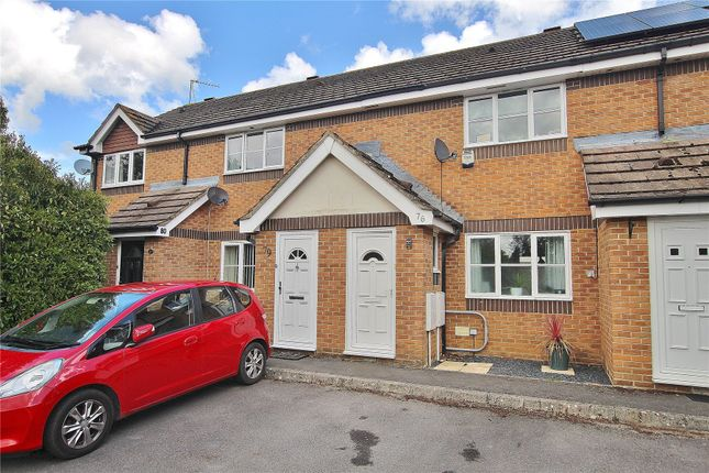 2 bed terraced house for sale in Knaphill, Surrey GU21