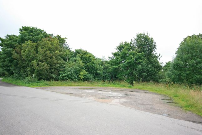 Development Site, Main Road, Rathven, By Buckie AB56