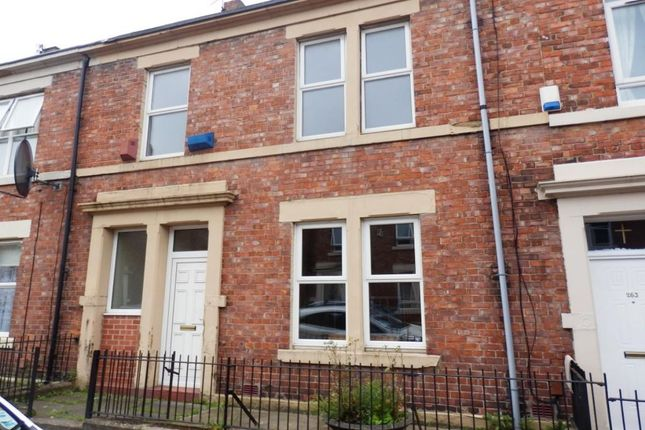 Thumbnail Flat for sale in Tamworth Road, Arthurs Hill, Newcastle Upon Tyne