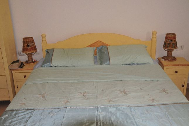 Double Bedroom of Leme Bedje, Santa Maria, Sal