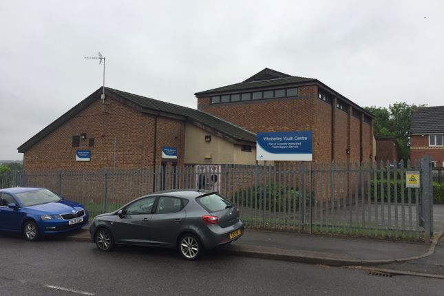 Leisure/hospitality to let in Wildcroft Road, Coventry