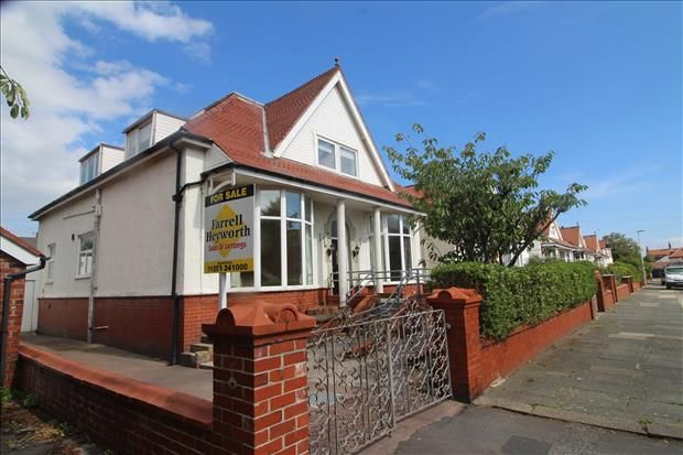 Thumbnail Property for sale in Fourth Avenue, Blackpool
