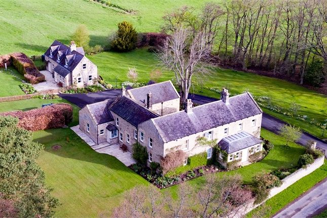 Farmhouse for sale in Southwood & Southwood Lodge, Riding Mill