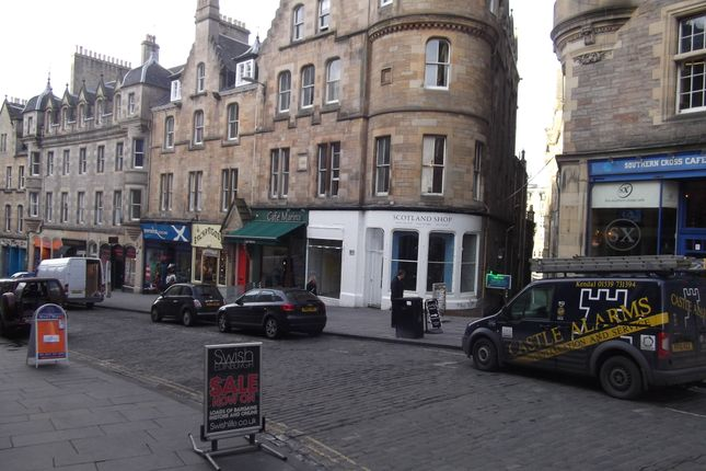 Photo 2 of Cockburn Street, City Centre, Edinburgh EH1