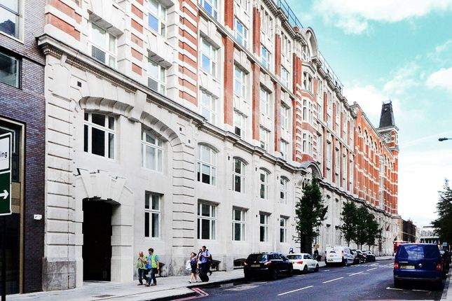 2 bedroom maisonette for sale in Leman Street, Aldgate, London