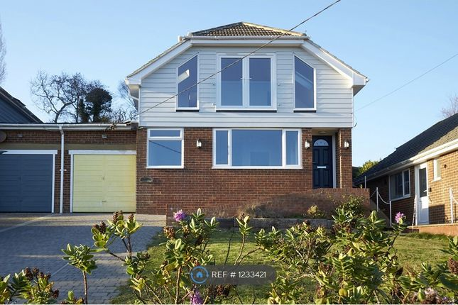 4 bed detached house to rent in Farley Lane, Fairlight TN35
