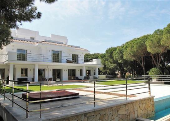 Urbanización Hacienda Las Chapas, 29604 Marbella, Málaga, Spain