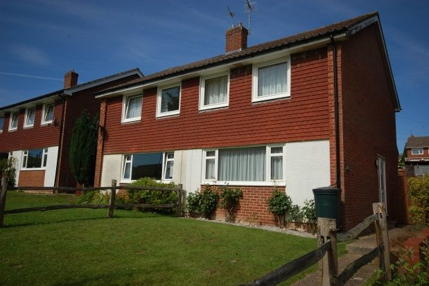 Thumbnail Property to rent in Fairlight, Uckfield