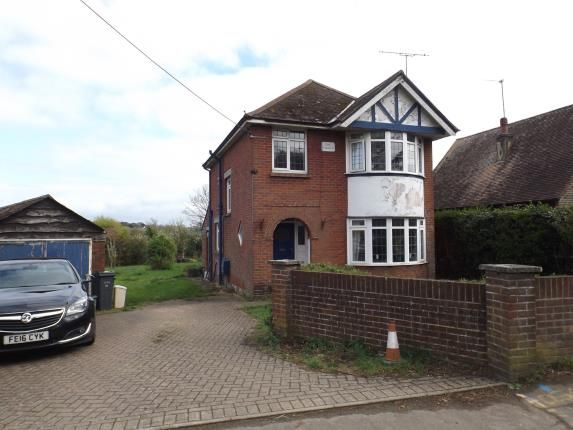 Thumbnail Detached house for sale in Brading, Sandown, Isle Of Wight