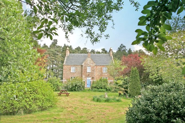 Thumbnail Hotel/guest house for sale in Daviot, Inverness
