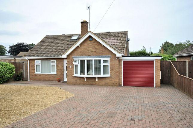 Thumbnail Property for sale in Ennerdale Drive, South Wootton, King's Lynn