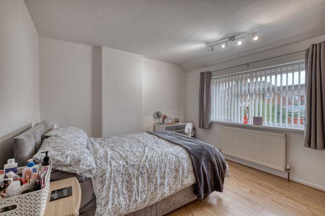 Bedroom 2 of Segbourne Road, Rubery, Birmingham B45