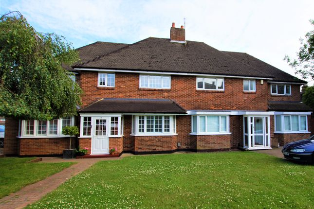 Thumbnail Semi-detached house to rent in Barber Close, Southgate