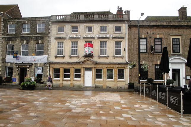 Thumbnail Restaurant/cafe to let in Tuesday Market Place, Kings Lynn, Norfolk